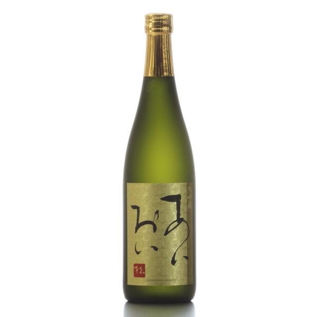 大吟醸 相生乃松 720ml瓶