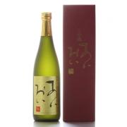 大吟醸 相生乃松 720ml瓶 化粧箱